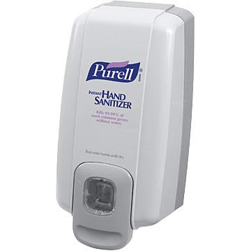 Hand Cleaners & Dispensers