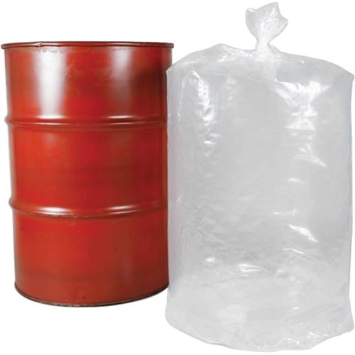 Formfit Liners For 55-Gallon Drums