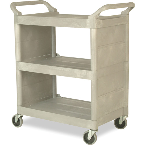 Service & Utility Carts