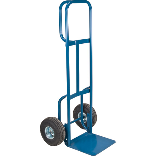"""Deluxe 12"""" Nose Plate Hand Truck"""