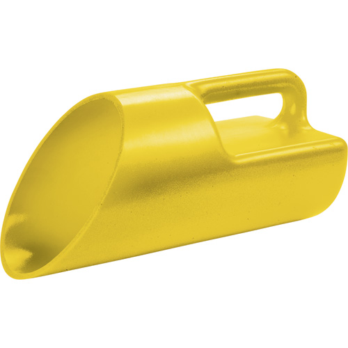 Polypropylene Scoops, 1 Gallon