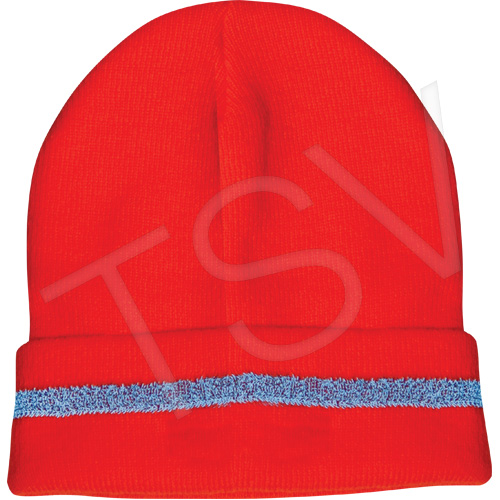 High Visibility Knitted Toques