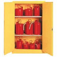 Insulated Flammable Storage Cabinet