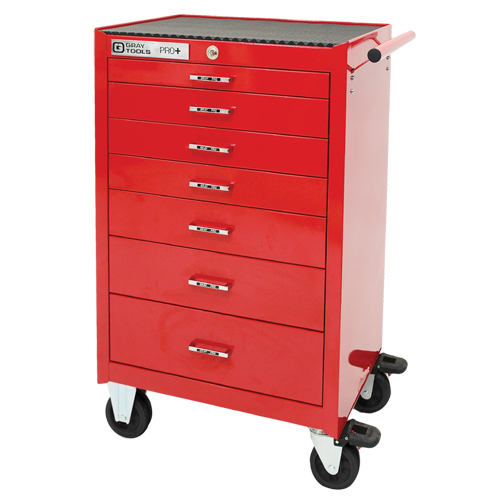 PRO+ Series Roller Cabinet