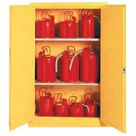 ULC Approved Insulated Flammable Storage Cabinets