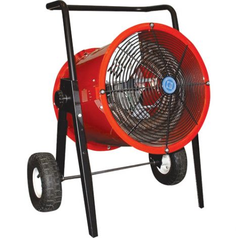 Portable Electric Blower Heater