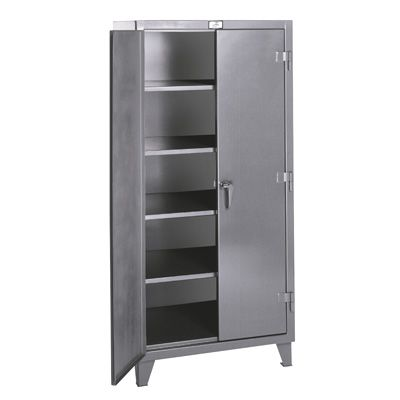 """Rough and Tough Storage Cabinets - Extra Shelf - 24""""D x 60""""W"""