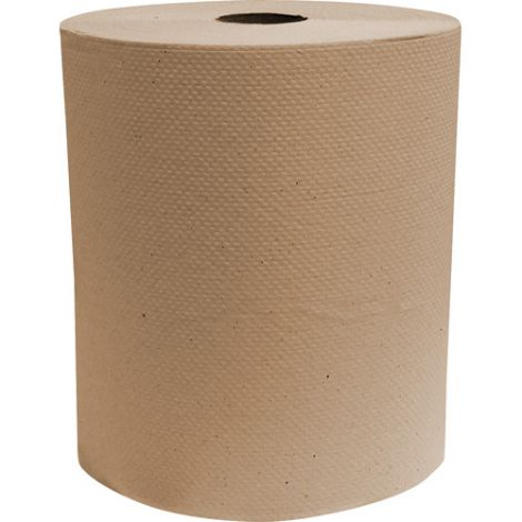 Select™ Paper Towel Roll - Roll Length: 425' - Natural
