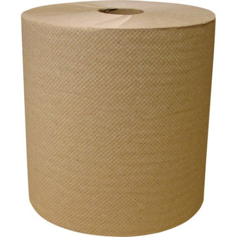 Select™ Paper Towel Roll - Roll Length: 800' - Natural
