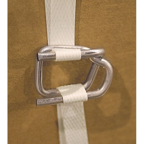 """H.D. Wire Buckles - Fits Strap Width: 5/8"""""""
