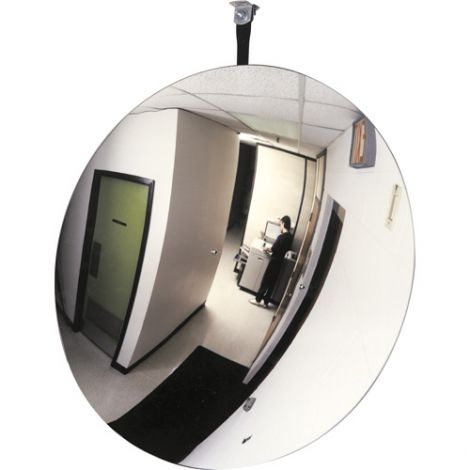 Convex Mirror - Diameter: 36""