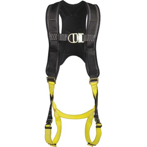 RITE-ON™ Harness - D-Ring: Back and Side - CSA Class: A,P