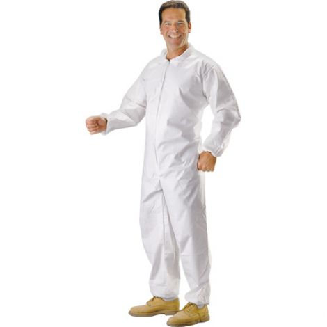 MicroMAX® NS Coverall - X-Large - Case/Qty: 25