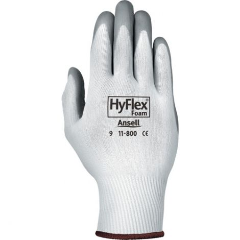 Hyflex® 11-800 Gloves - Size: 2X-Large (11) - Qty: 36 Pairs