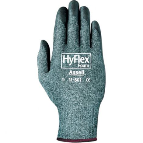 Hyflex® 11-801 Gloves - Size: 2X-Large (11) - Qty: 36 Pairs