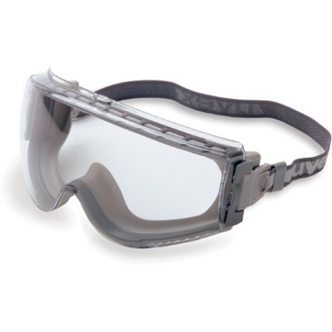 Stealth™ Goggles - Lens Tint: Clear - Qty/Case: 12