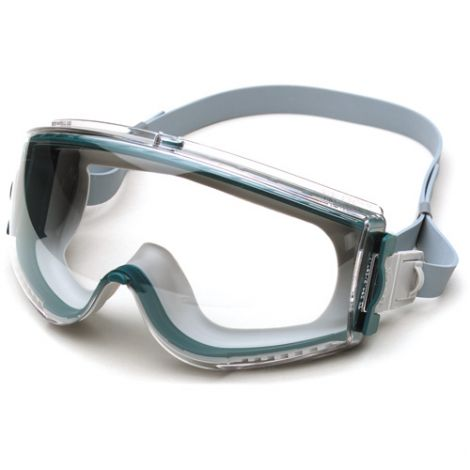 Stealth™ Goggles - Lens Tint: Grey/Smoke - Qty/Case: 12