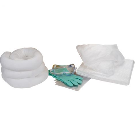 10-Gallon Truck Replacement Kits -  Spill Type: Oil Only
