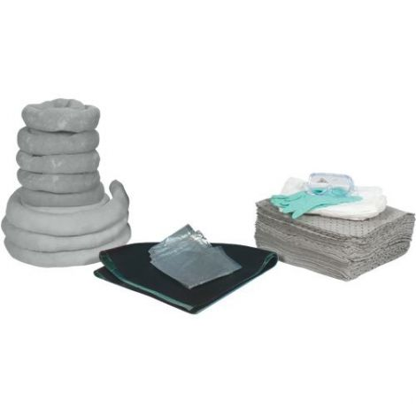 55-Gallon Replacement Kits - Spill Type: Universal