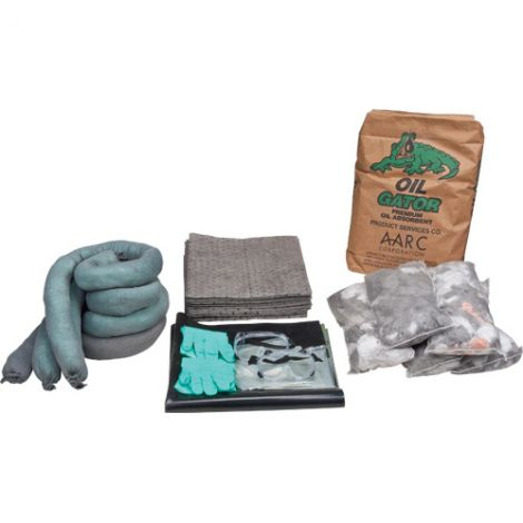 31-Gallon Tool Box Replacement Kits - Spill Type: Universal