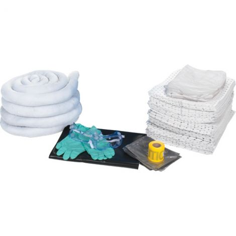 30-Gallon Replacement Kits - Spill Type: Oil Only