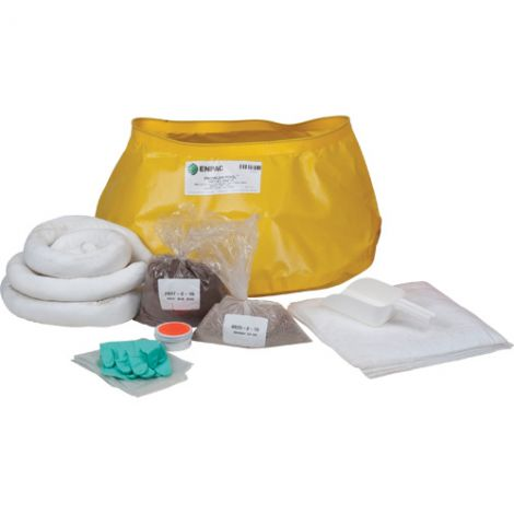 17-Gallon Western Canada Replacement Kits - Spill Type: Oil Only