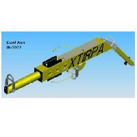 Innova™ XTIRPA™ Confined Space Rescue Systems - Part: Davit Arm