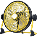 Rechargeable Indoor/Outdoor Fan with USB port
