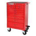 PRO+ Series Roller Cabinet - 11 Drawers