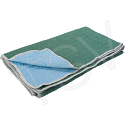 """Heavy-Duty Furniture Pads - Weight: 32 oz - Length: 80"""" - Width: 72"""" - Qty/Case: 3"""